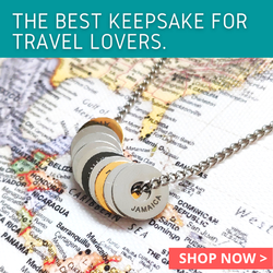 Travel Necklace