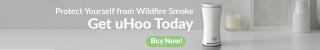 uHoo Wildfire Banner 50x320