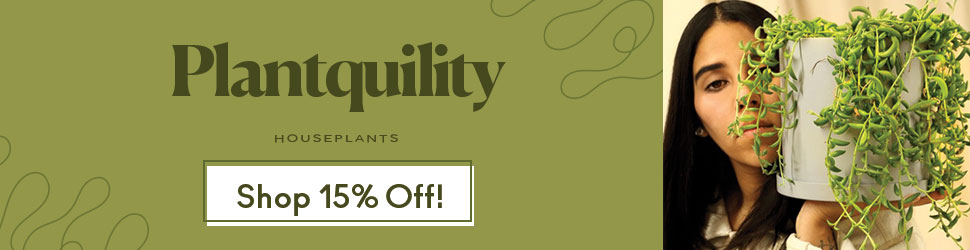 Plantquility Display Banners