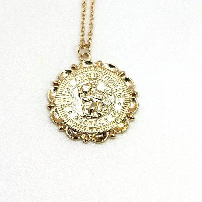 Golden Gratitude Jewelry - 700 x 700