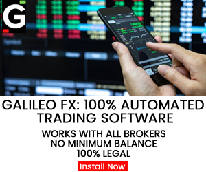 Automated Trading Software - 300 x 250