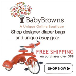 BabyBrowns - A Unique Online Boutique