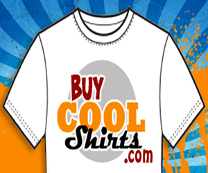 Buycoolshirts coupon codes