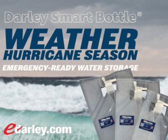 Emergency-Ready Smart Bottle