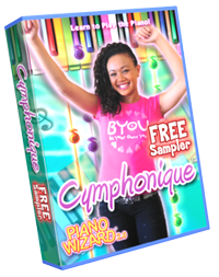 Download Cymphonique Piano Wizard Sampler for free