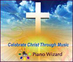 Learn to play Christian music on piano today
