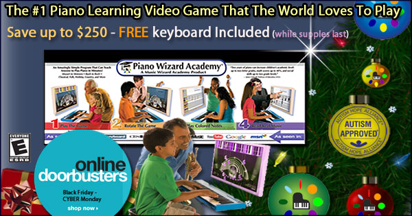 Unlock Your Child's Brilliance With Music Learning text link