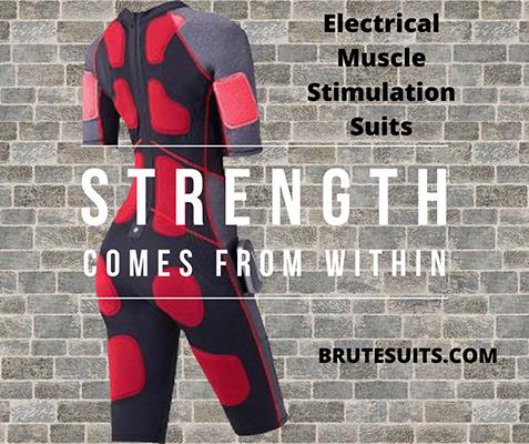 BruteSuits.com
