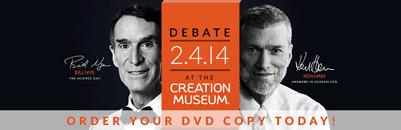Nye Ham Debate DVD Order today!