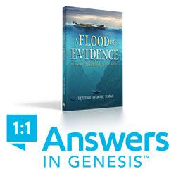 A Flood of Evidence