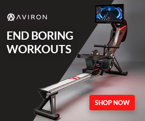 End Boring Workouts ! Shop Now at Aviron!