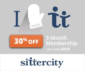 Looking for a babysitter? Sittercity.com