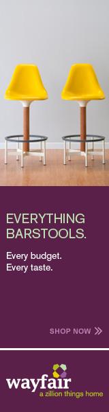 Get Your Next Barstool At Wayfair Today!