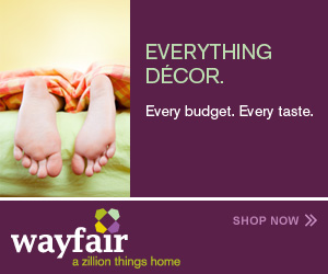 Wayfair - Decor