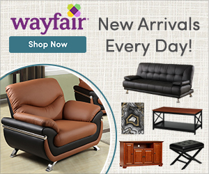 Values at Wayfair.com