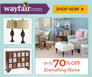 Wayfair.com Coupon Image 1