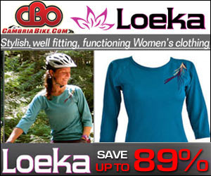 Loeka Women's Clothing to 89% Off!