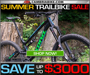 Trailbikes up to $3000 Off