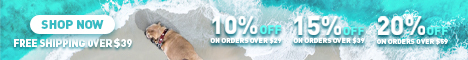 Sitewide promotion up to 20% OFF