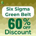 Six Sigma Green Belt Course