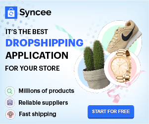 Syncee - Global Dropshipping & Wholesale - 301 x 251