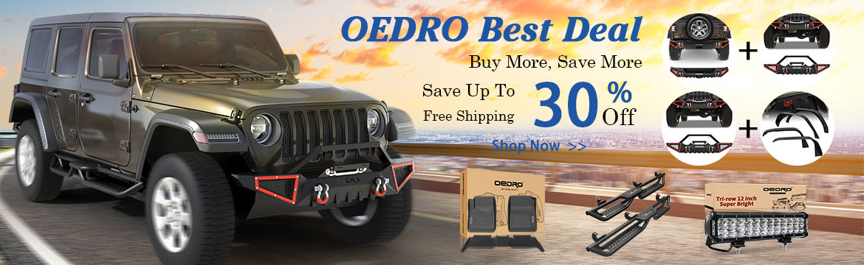 OEDRO best deal sale-