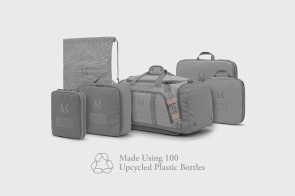 Settra Series eco friendly bags