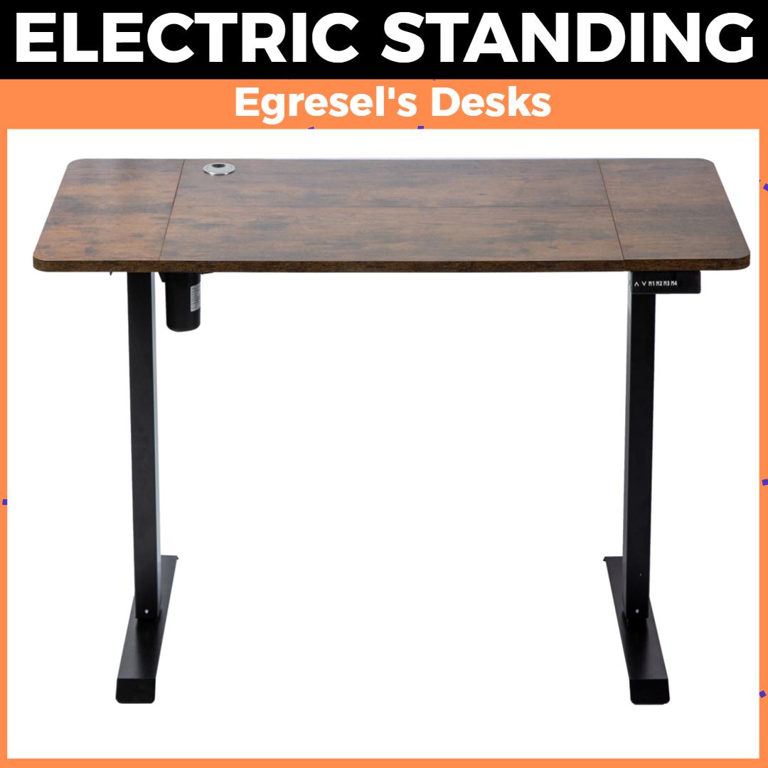 Electric Standing Desks