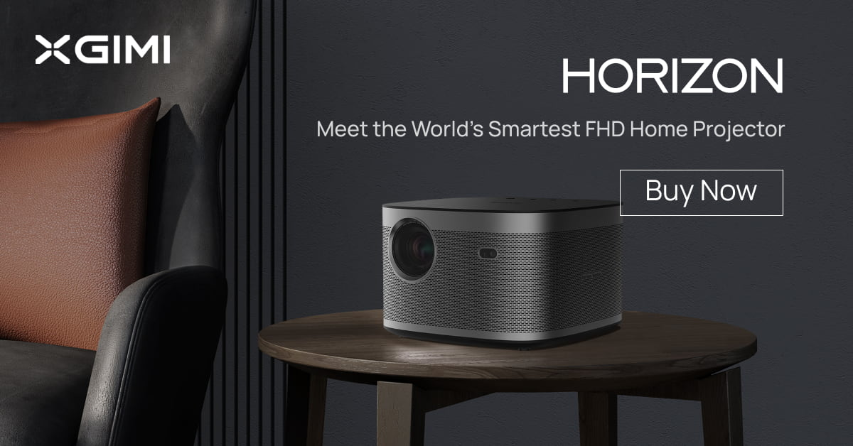 XGIMI Horizon FHD 1080P