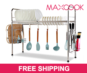 Free Shipping, 20% OFF