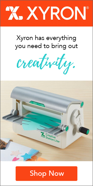 Xyron® is your official site for all your crafting needs