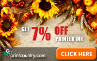 Autumn Savings: 7% Off $75 Order