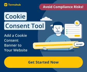 Cookie Consent Banner Generator