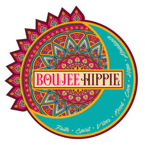 Transform your self-care with Boujee Hippie.