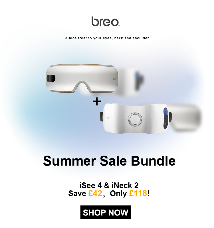 breo Summer Sale Bundle 2021