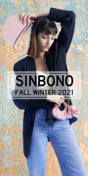 SINBONO Fall Winter 2021