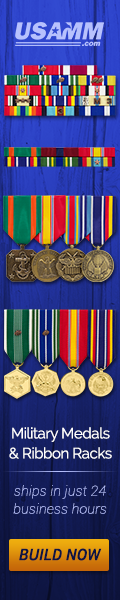 Build Military Medals & Ribbon Racks Online with the EZ Rack Builder. Ships in 24 Business Hours.