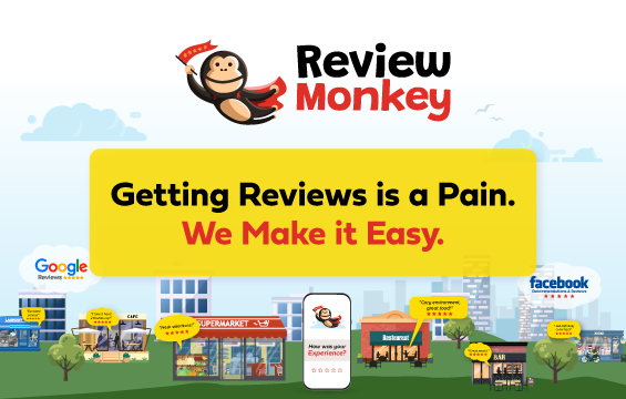 Get More Real Positive Online Reviews For Your Business Or Organization