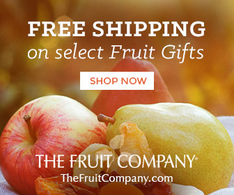 Free Shipping on Select Gifts!