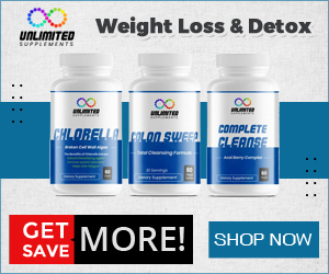 weight loss & detox