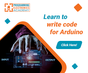 Programming Electronics Academy