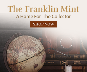 The Franklin Mint A Home For The Collector