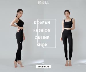 Brand X Concept - Korean Fashion Shop
