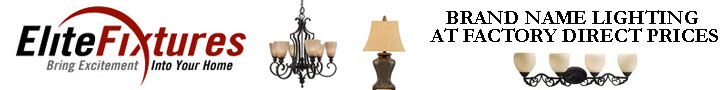 Brand Name Lighting at Factory Direct Prices