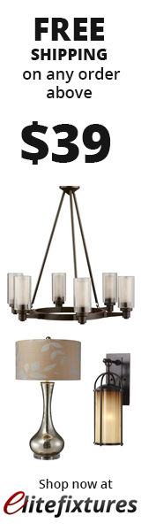 Elite Lighting Fixtures