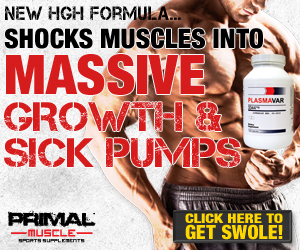 New HGH Formula