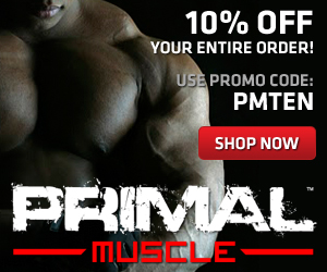 Steroid Alternatives - Bodybuilding Supplements - Legal Anabolics - 10% - 20% OFF Coupons