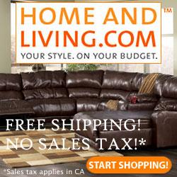 HomeandLiving.com - Home Furniture