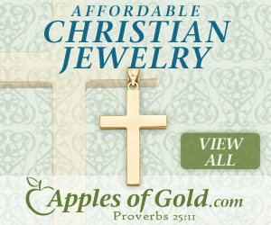 Apples of Gold - www.applesofgold.com