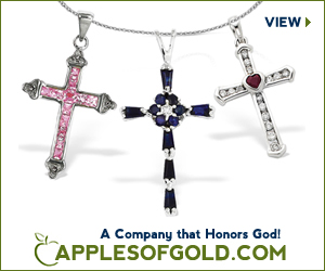 ApplesofGold.com - A Company that Honors God!